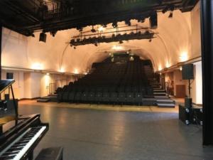 posttheater